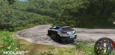 Renault Megane RS [0.6.0], 3 photo